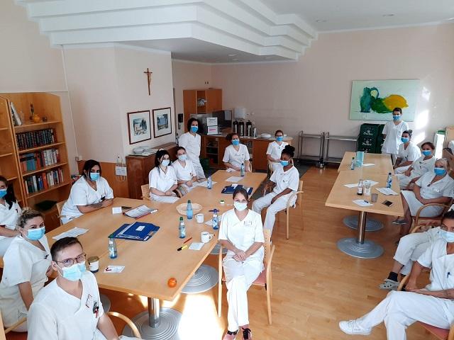 Krankenpflegeschule München